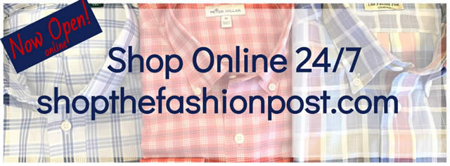 Shop On-line for Derby Day - The Fashion Post